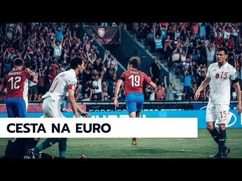 Cesta na EURO: Schick režíruje obrat s Bulharskem
