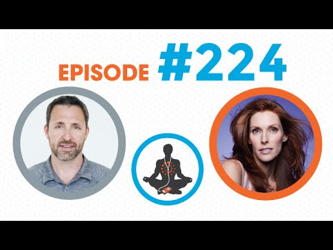 Emily Fletcher: Greater Sex, Better Sleep with Ziva Meditation - #224
