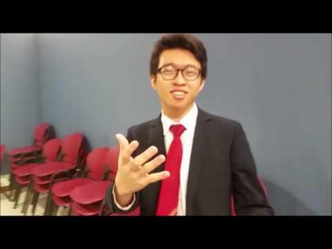 IMUNC XInhua News Agency Day 1