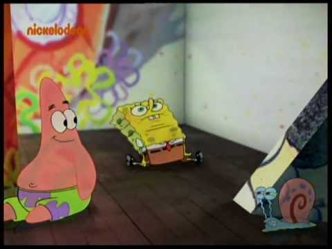 Nickelodeon (Greece) Song x2 + All Cartoon Bumpers