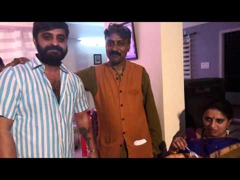 Feedback from Sri Adi lokesh and sri suchendra pradad