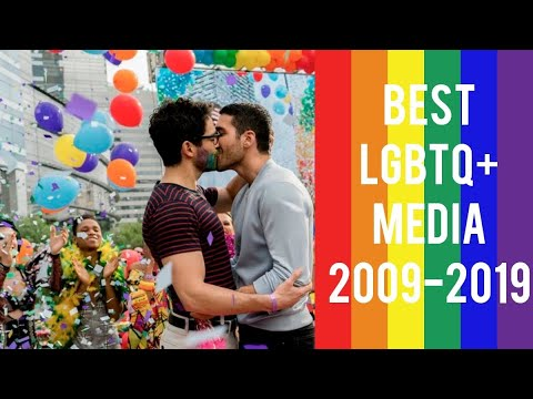 The Best LGBTQ+ Moments In Media Of The Decade