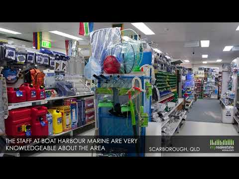 Long Established Leasehold Chandlery in Prime Marina Location - Scarborough, QLD