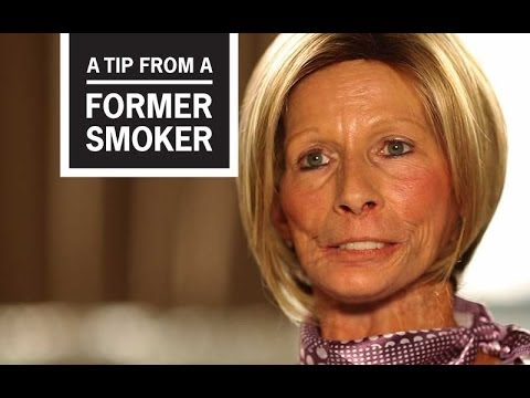 cdc tips from former smokers terrie little things i