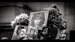 Jim Morrison - Cemetery Père La Chaise