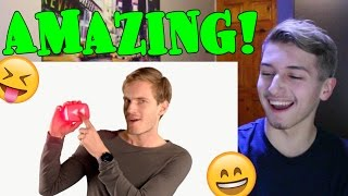 YOUTUBE REWIND 2016 REACTION | The Ultimate 2016 Challenge | #YouTubeRewind (RE-UPLOAD)
