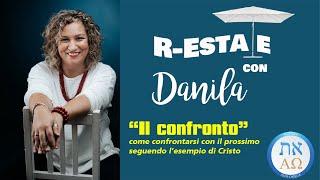 Il confronto - Danila Properzi