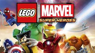 Die kosmischen Steine! | 01 | LEGO Marvel Super Heroes