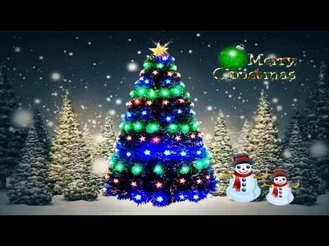 Beautiful Christmas Wallpaper HD SlideShow 2018