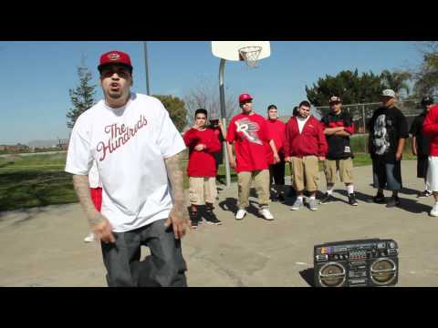 Yonko G   HIT THE BLOCK Official Video