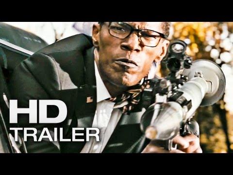 WHITE HOUSE DOWN Extended Trailer 3 Deutsch German | 2013 Official Channing Tatum [HD]