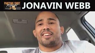 UFC Veteran Jonavin Webb Talks LFA Debut Sept. 14 Against Tanner Saraceno