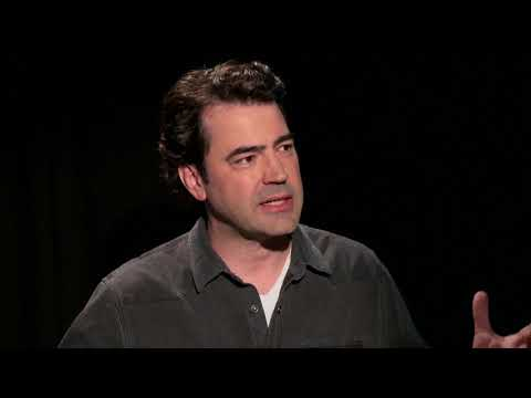 Tully  Itw Ron Livingston  video