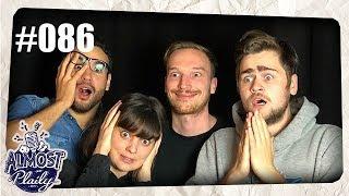 Berge des Wahnsinns mit Lars, Lisa, Ilyass & Fabian Kr. | Almost Plaily #86