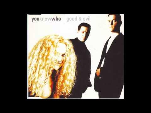 YouKnowWho - Good & Evil (Hartmann & Langhoff Club Edit)
