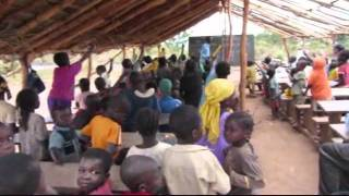 Village Education Project in the Central African Republic