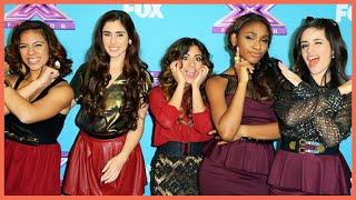 FIFTH HARMONY THEN AND NOW - #3YEARSOFFIFTHHARMONY