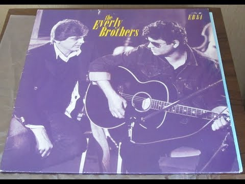 The Everly Brothers - EB 84 FULL LP
