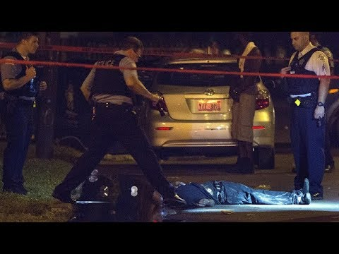Nearing 400, homicides in Chicago continue to outpace last year | Channel News