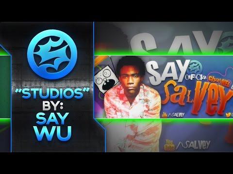 """""""Studios"""" by: Say Wu"""