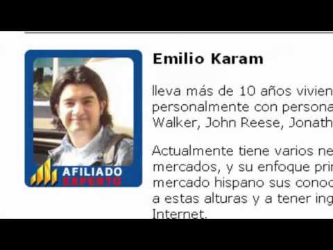 Cumbre de Afiliados Expertos - Phil Alfaro - Carol...