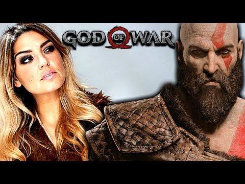 GOD OF WAR 3H avec KRATOS, MON AVIS (PS4 PRO)