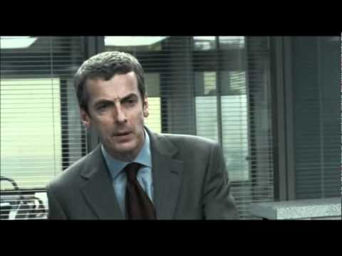 In The Loop - Malcolm Tucker's Introduction