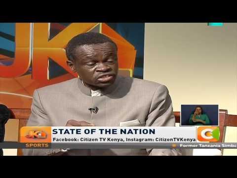 JKL: State of the Nation, with PLO Lumumba and Kamotho Waiganjo [Part 1] #JKLive