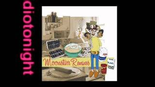 Rednose Distrikt - N.Y. Boom (Moonstarr Remix)