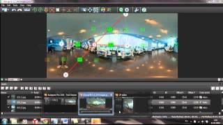 Уроки 3D панорам. AutoPano Giga. Как собрать 3d панораму?