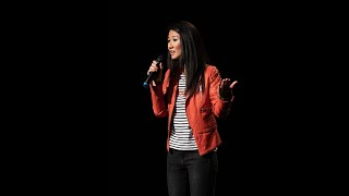 Naturalization Test - Bernice Ye at Intersections Festival 2019