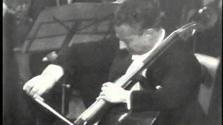 Dvořák Cello Concerto P.Fournier チェロ協奏曲 ロ短調 作品104