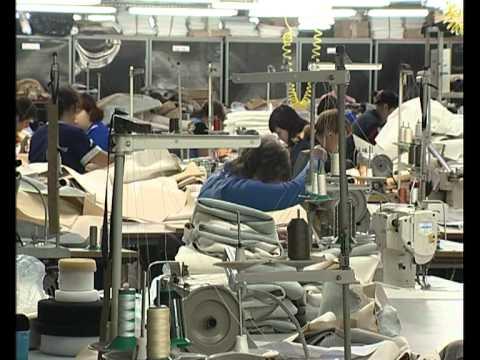 Фабрика мягкой кожаной мебели Домашняя Коллекция