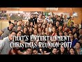 That's Entertainment Christmas Reunion 2017