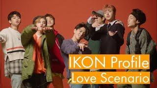 "Video IKON Profile | ""Love Scenario"" download MP3, 3GP, MP4, WEBM, AVI, FLV Juli 2018"