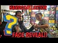 Finally...MY FACE REVEAL! (Hardcorllectors Real Face On Camera)