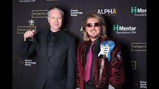 Philip de Clare Interviews Rock Starr