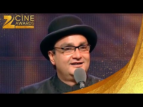 Zee Cine Awards 2008 Best Actor in a Comic Role Vinay Pathak