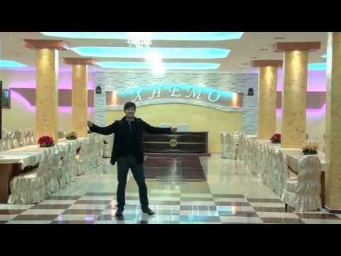 Fahri Kosovali - Yarim Sana Orginal Video Klip ( Remix By Dj A.Tokmak) 2014