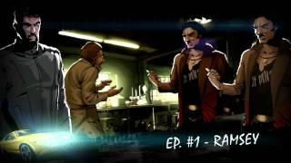 Driver Renegade 3D - Episode #01 [UK]