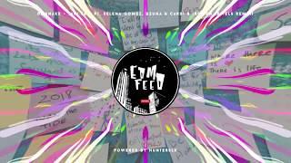 DJ Snake - Taki Taki Ft. Selena Gomez, Ozuna &amp Cardi B (Romen Jewels Remix)