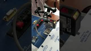 Sensores Fotoelectrico Optex-FA