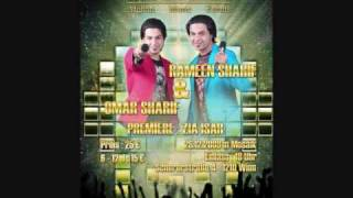 New 2009 romantic rameen and omar sharif song