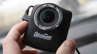 видео Видеорегистратор с gps оптимальный вариант