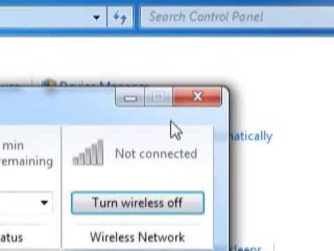 Mengatasi wifi laptop tanda silang X merah (troubleshoot) Agar Bisa Connect kembali ke Wifi 2020.