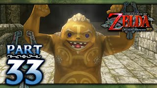 The Legend of Zelda: Twilight Princess HD - Part 33 - Malo Mart
