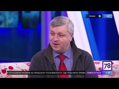 """Международный день почты в """"Полезном утре"""""""