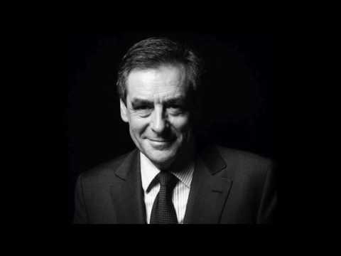 """""""Nous sommes la France"""" - Fillon2017"""