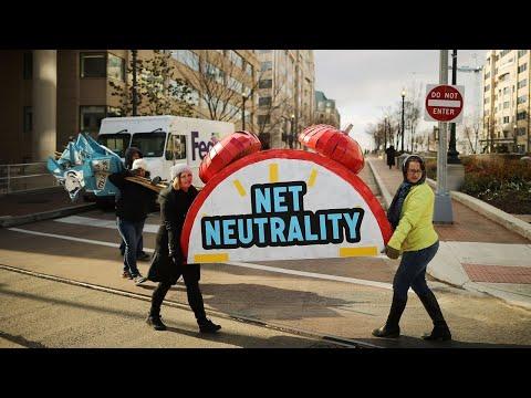 Washington state passes net neutrality law