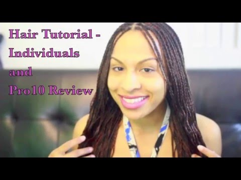 How To Micro Individuals Tutorial DIY